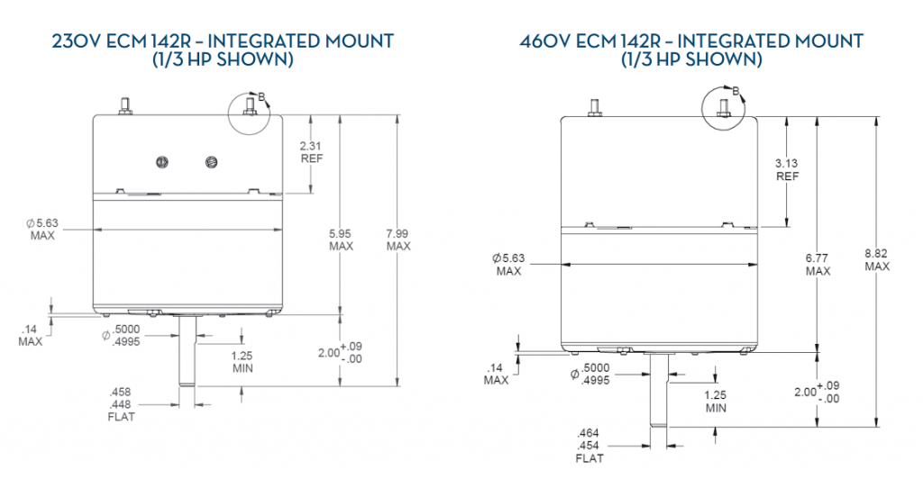 genteq ecm motor wiring diagram wiring diagram data Genteq Motor 42 Wiring Diagram genteq ecm wiring diagram diagrams